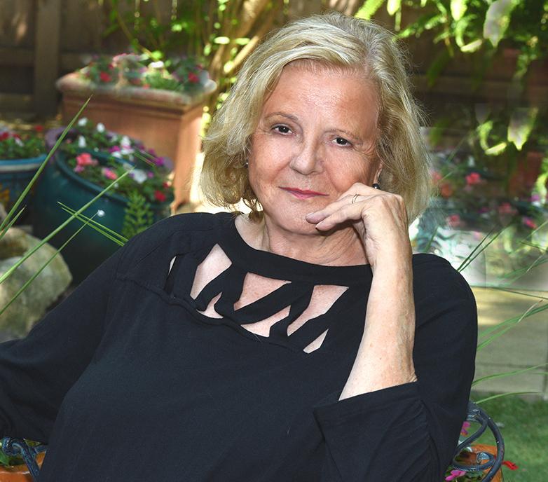 Photo of Geertje Potash-Suhr