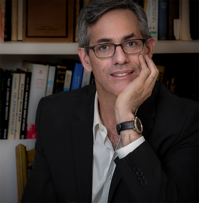 Photo of David N. Myers