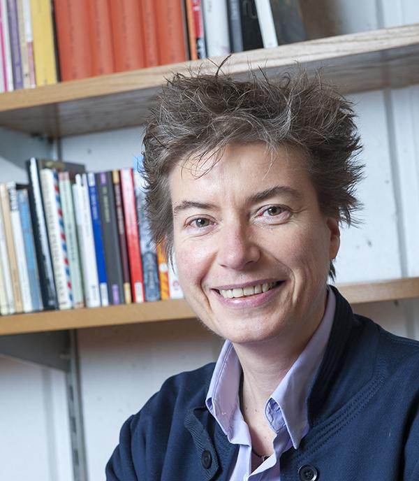Photo of Imke Meyer