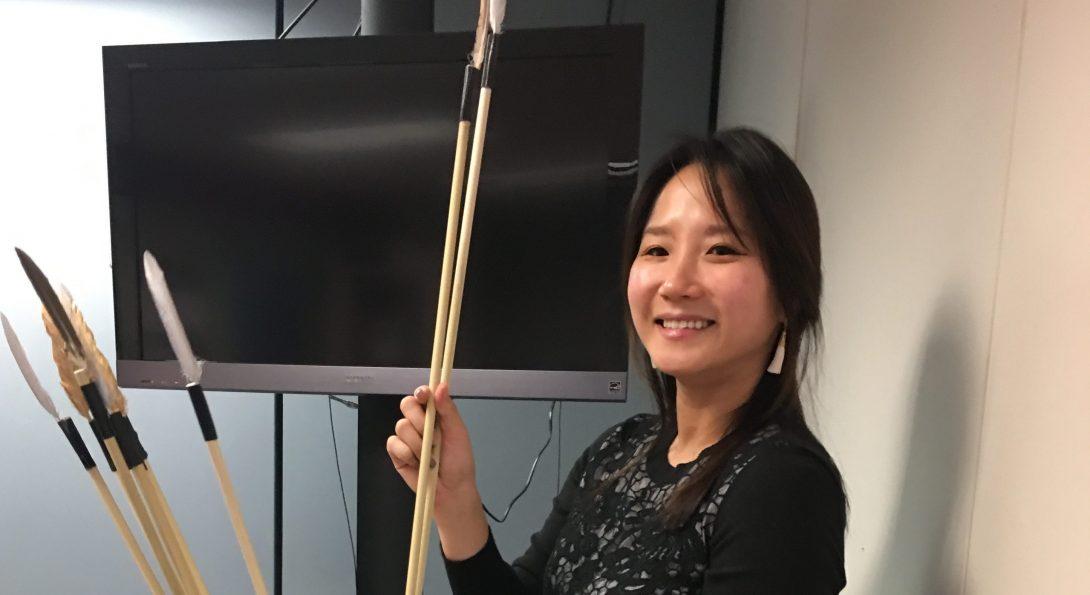 Hanae Kim