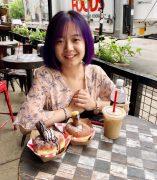 Photo of Wang, Bridget